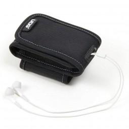 UDG Smartphone Bag Twin Black (U8102BL)