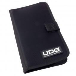 UDG CD Wallet 24 Black (U9980BL)