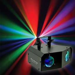 American DJ Dual GEM LED / Moonflower / LED-Lichteffekt