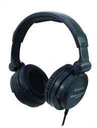 OMNITRONIC SHP-4000 Deluxe DJ-Kopfhörer