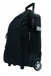 Magma DIGI Control-Trolley XL black/red (47905) DJ Equipment Trolley