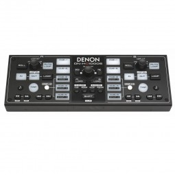 Denon DN-HC1000 S / kompakter DJ-Midi Controller