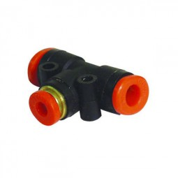 Antari FTA-664 T-Stück, 2x6mm / 1x4mm