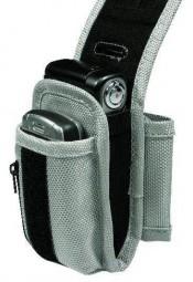 UDG Smartphone Bag Twin Silver (U8102SL)