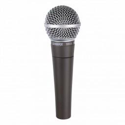 Shure SM-58 LCE / Dynamisches Mikrofon