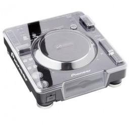 Decksaver CDJ-1000 Abdeckung / Cover für Pioneer CDJ-1000 CDplayer