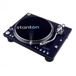 Stanton ST-150 / Direktantrieb DJ Plattenspieler