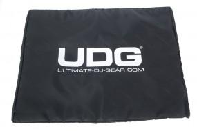 "UDG 19"" Mixer Dust Cover Black U9244"