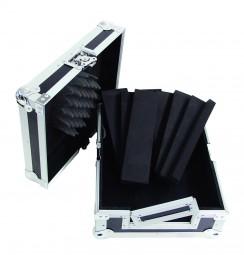 CD-Player Tragekoffer, schwarz, Typ 2