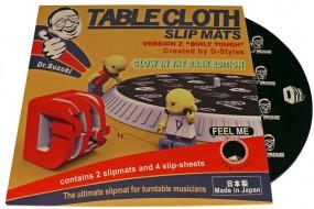 Tablecloth Dr. Suzuki D-Style