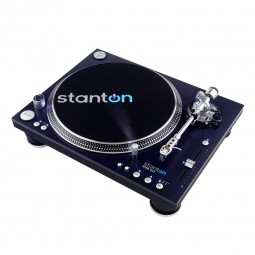 Stanton STR8-150 / Dj Turntable Extrem Starkes Drehmoment!