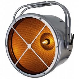 BriteQ BT-Vintage - Retro Scheinwerfer Halogen + LED