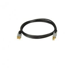 Klotz High Speed USB 2.0 USB-AB1 1,5 m