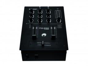 OMNITRONIC PM-222 2-channel DJ mixer