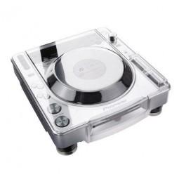 Decksaver CDJ-800 Staubschutzcover / Cover für Pioneer CD-Player CDJ-800
