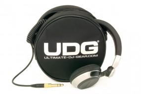 UDG Headphone Bag Black (U9960)