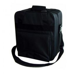 Mixer-Bag / CD-Player-Bag - L schwarz