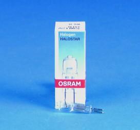 OSRAM 64440 HALOSTAR 12V/50W GY6,35 2000h