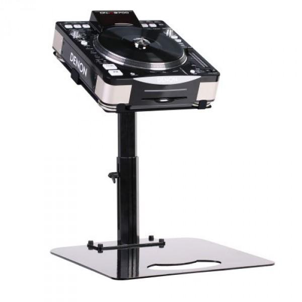 zomo pro stand uni 12 schwarz cd player st nder cd. Black Bedroom Furniture Sets. Home Design Ideas