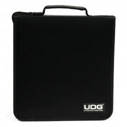 UDG CD Wallet 128 Black (U9979BL)