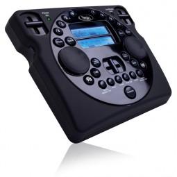 Hercules Mobile DJ MP3 black