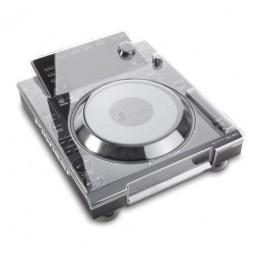 Decksaver CDJ-900 Staubschutzcover / Cover für Pioneer CD-Player CDJ-900