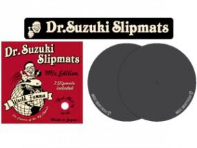 Tablecloth Dr. Suzuki Mix Edition