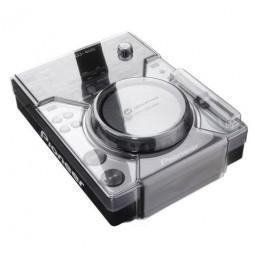 Decksaver CDJ-400 Staubschutzcover / Cover für Pioneer CD-Player CDJ-400