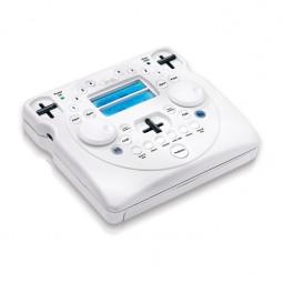 Hercules Mobile DJ MP3 white