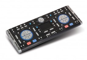 DJ-Tech DJ Keyboard / Mini DJ Controller - USB inkl. DJ Software