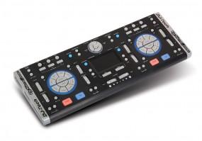 DJ-Tech DJ Keyboard / Mini DJ Controller - USB inkl. DJ Software