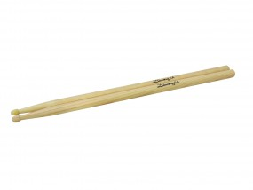 DIMAVERY DDS-5A Drumsticks, Hickory