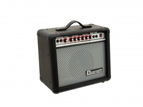 DIMAVERY GA-30R E-Gitarren-Amp 30W / Gitarren Verstärker