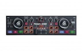 Numark DJ2Go2 / pocket 2 Kanal DJ Controller mit Audio Interface