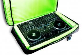 Reloop Terminal Mix 8 Set Bundle inkl. DJ Bag / Backpack