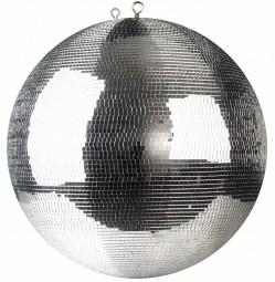 Showtec Professional Mirrorball 40 cm