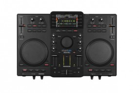 Stanton SCS-4DJ / DJ Mediaplayer Console