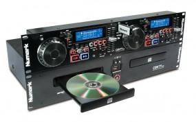 Numark CDN-77 USB / Doppel CD-Player