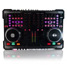 American Audio VMS-4 - Mixer / Midi Controller