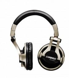 Shure SRH-750DJ Kopfhörer