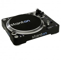 Stanton T.92 USB Plattenspieler