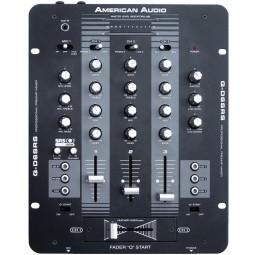 American Audio Q-D6 SRS