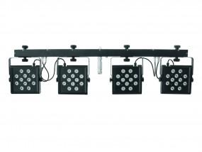 EUROLITE LED KLS-1001 Kompakt-Lichtset