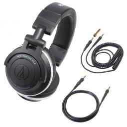 Audio Technica ATH-PRO700 MK2 - Professioneller DJ Kopfhörer