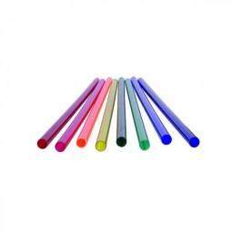 Eurolite Farbrohr für T8 Neonröhre, 119cm blau