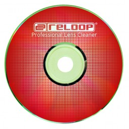 Reloop Professional CD / DVD Lens Cleaner