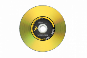 Mixvibes Control CD