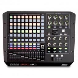 Akai APC-40 / Ableton Live Midi Controller APC40