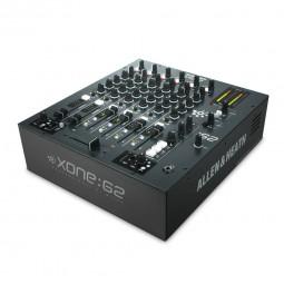 Allen & Heath Xone 62 / Pro DJ-Mixer