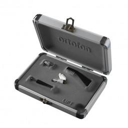 Ortofon Tonabnehmersystem OM Elektro Set